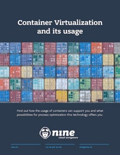 Infrastructure as Code: Why We at Nine Use Terraform