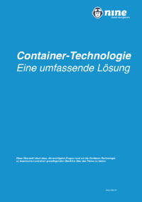 Nine Tech Whitepaper Container Technologie