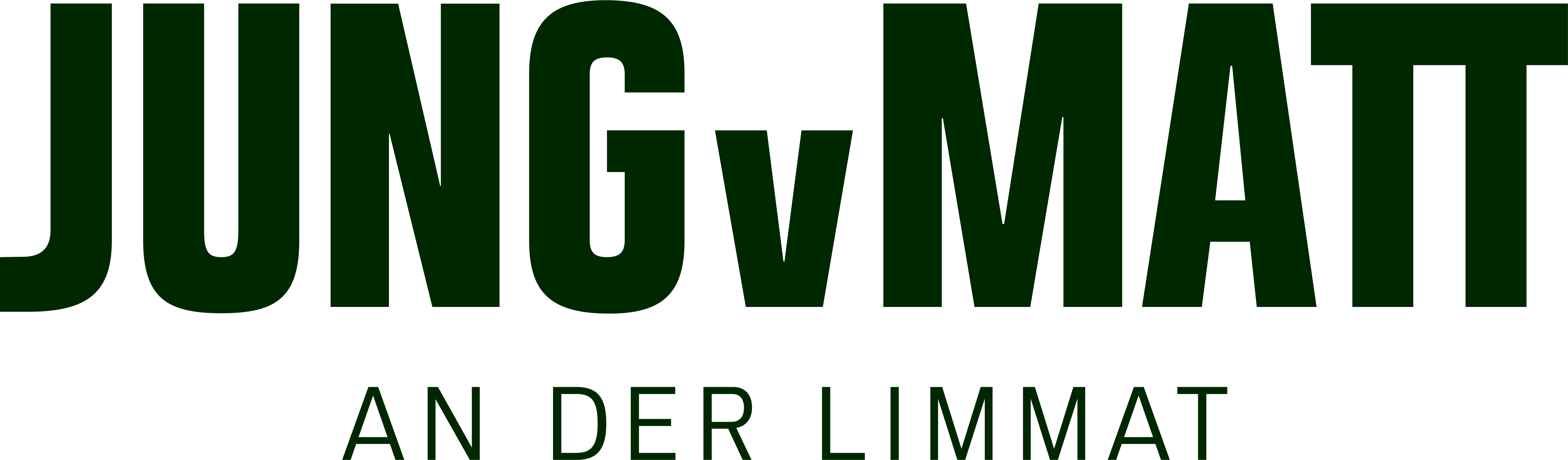 Logo JungvMatt