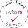 Nine ISO 27001 & FINMA Guidelines