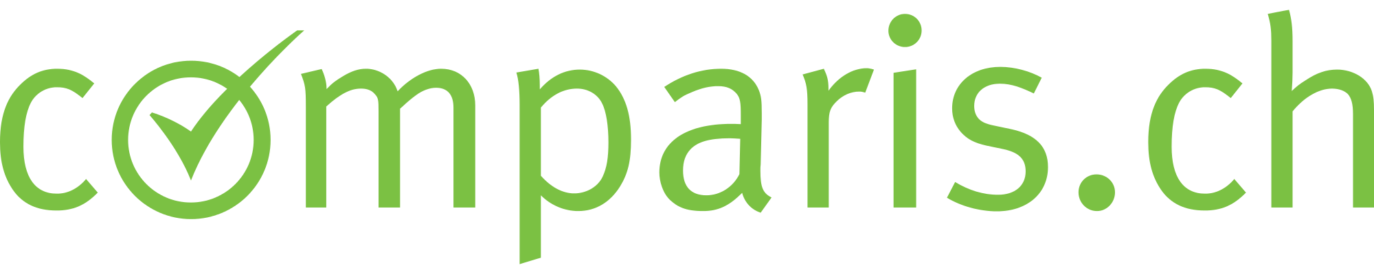 Comparis.ch Logo