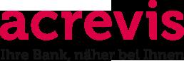 Logo acrevis