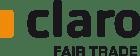 Logo Claro Fair Trade