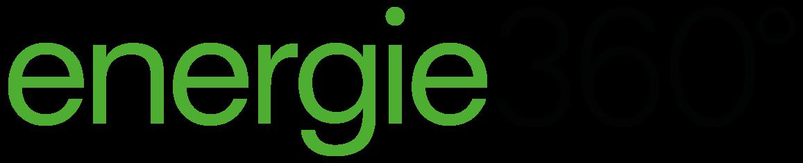 Logo energie 360