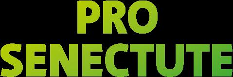 Logo ProSenectute