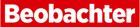 Logo Beobachter
