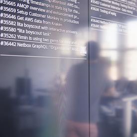 Nine Internet Solutions AG - Logbook Updates abonnieren