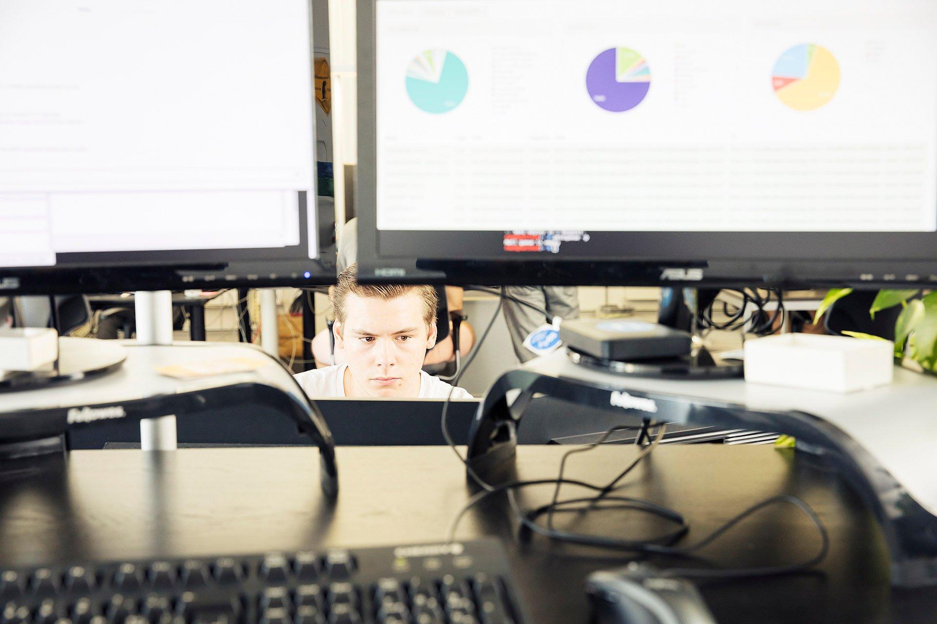 Virtueller Managed Server von nine