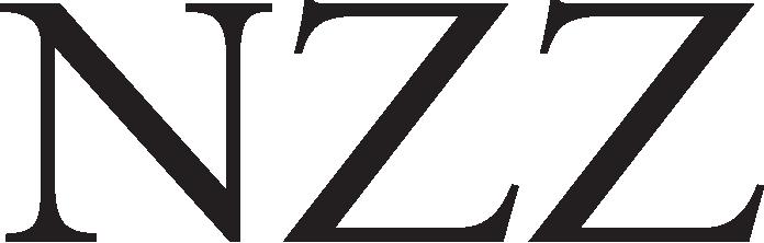 Logo NZZ