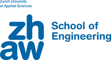 Logo ZHAW School of Engineering
