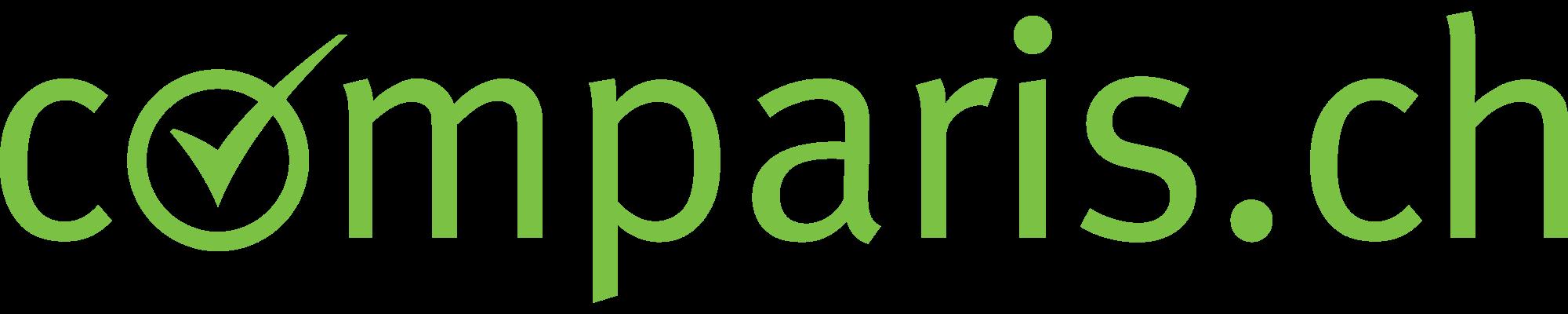 Logo comparis.ch