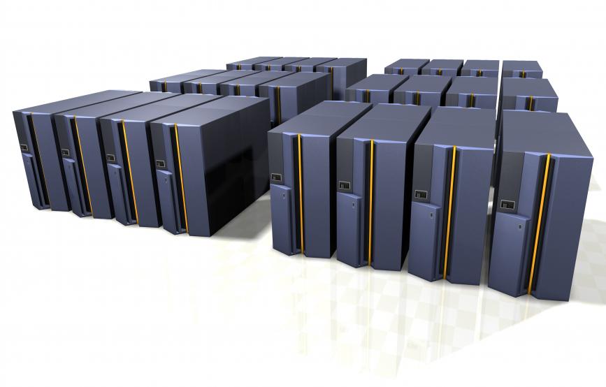 Dedizierter Server von nine