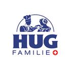 Logo Hug Familie