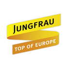 Logo Jungfrau Top of Europe