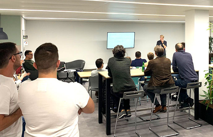 Looking Back on Our Latest Google Cloud Meet-Up