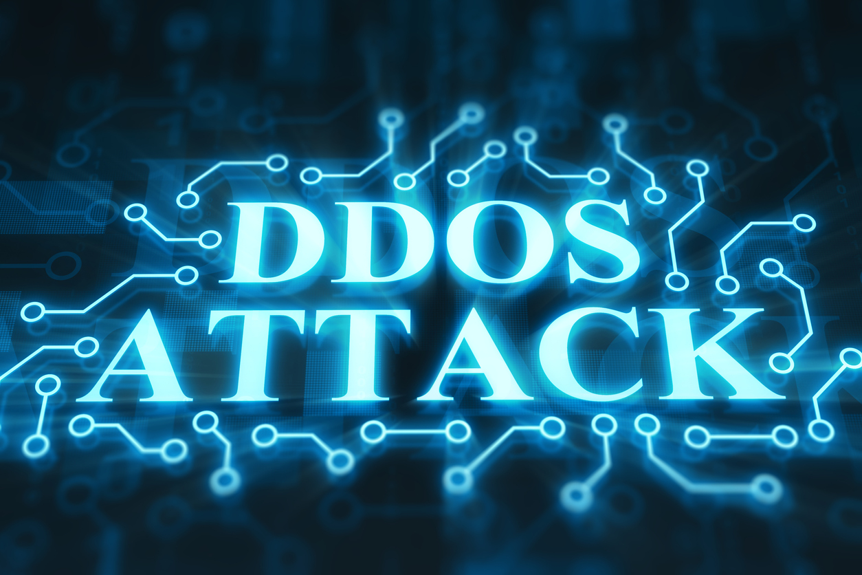 What is DDoS and how can I protect myself?